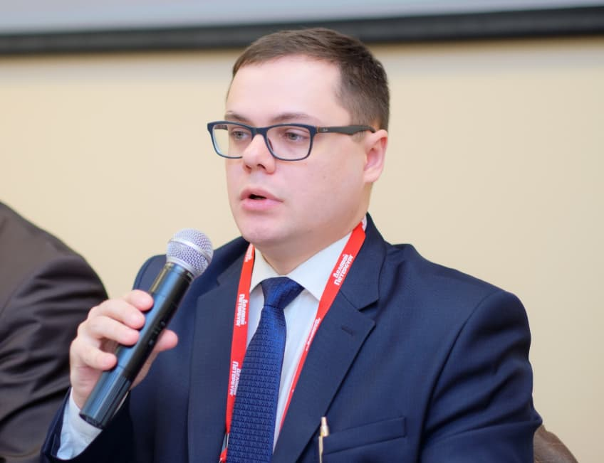 Адвокат Мельник Станислав Николаевич