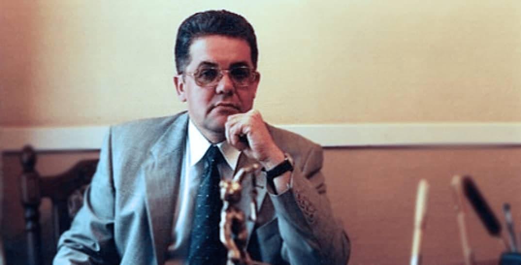 Адвокат Мельник Николай Станиславович